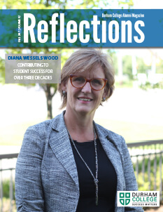 Reflections Magazine Fall 2017 Cover
